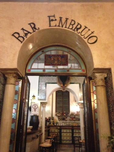 Hotel Convento La Gloria photo 47