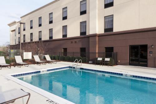 Hampton Inn & Suites Dothan in Dothan