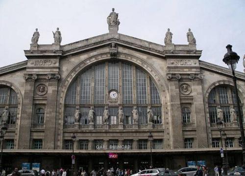 Hipotel Paris Montmartre Gare du Nord photo 5