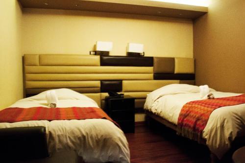 Hotel Royal Qosqo Photo