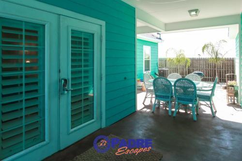 Gulf Coast Cabana Photo