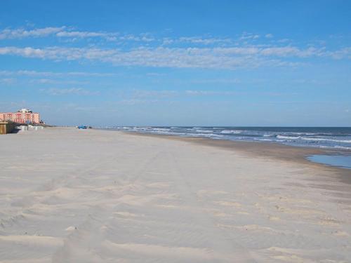 Beach Walk 008 Photo