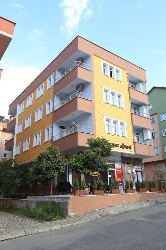 Trabzon Alemara Apart indirim kuponu