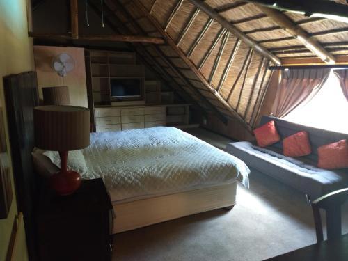 Villa Schreiner Guest House Photo