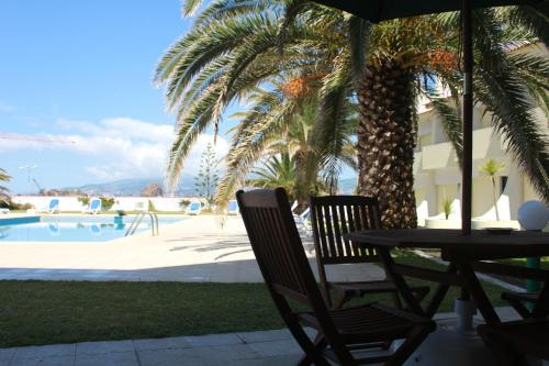 Foto de Hotel Caravelas