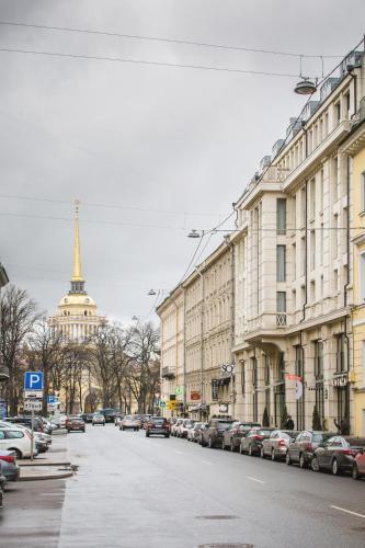 SO Sofitel St Petersburg - 26 of 121
