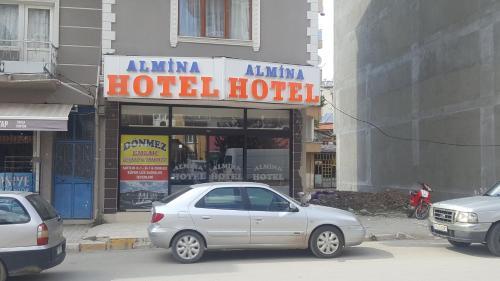 Sandıklı ALMİNA HOTEL