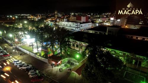Foto de Hotel Macapa