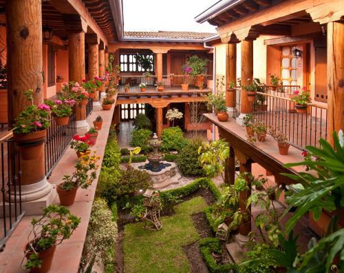 Hotel Pueblo Magico Photo