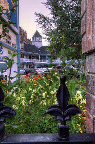 Ouray Victorian Inn - Ouray, CO 81427