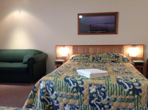 Comfort Inn Sovereign Gundagai