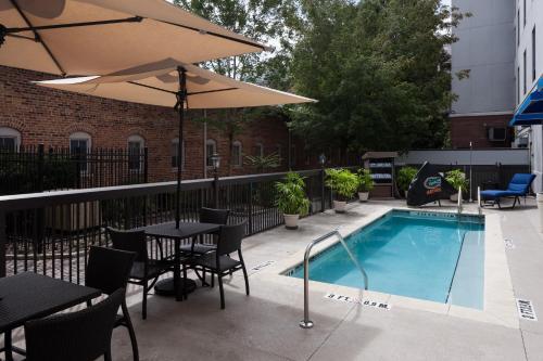 Hampton Inn Suites - Gainesville Downtown in Gainesville