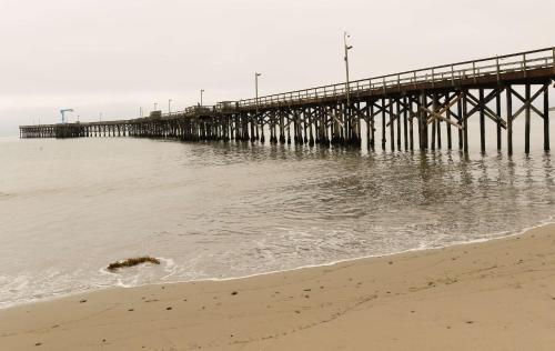 Best Western Plus South Coast Inn Photo