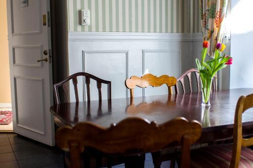 August Strindberg Hotell photo 16