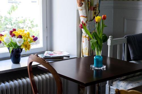 August Strindberg Hotell photo 17