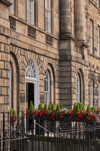 The Principal Edinburgh Charlotte Square photo 48