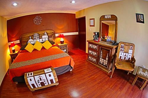 Hotel Chocolate Photo