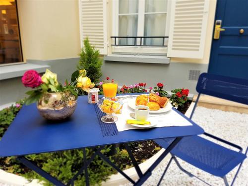 Hotel De Suede Saint Germain photo 25