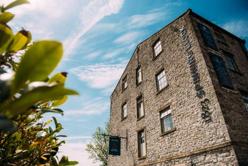 Holmes Mill Greenacre Street, Clitheroe BB7 1BE, England.