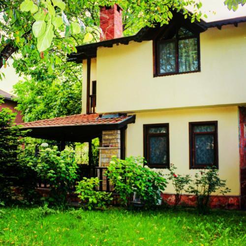 Sapanca Cebeci Villa Kirkpinar - Private indirim