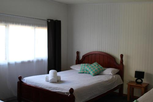 Clifton Beach Lodge