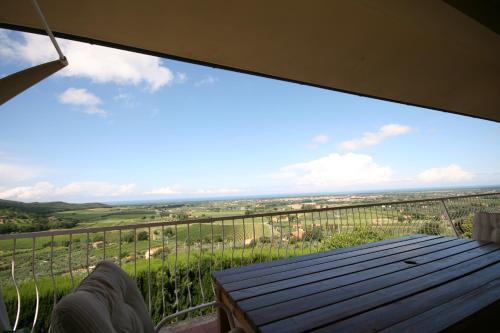 Terrazza Vista Mare, Tuscany Hotels, Resorts, and Rentals | Oahu.com
