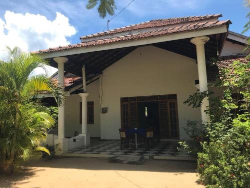 Private Family Villa