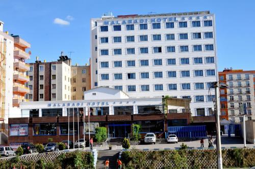 Diyarbakır Malabadi Hotel rezervasyon