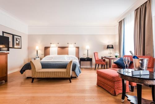 Grand Hotel De La Minerve photo 48