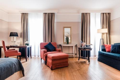 Grand Hotel De La Minerve photo 50