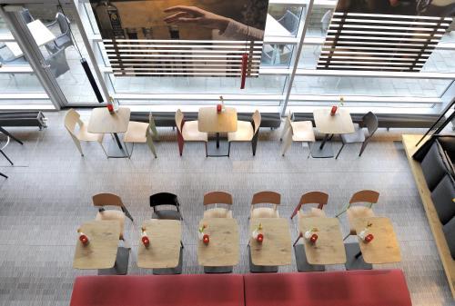ibis Amsterdam City West