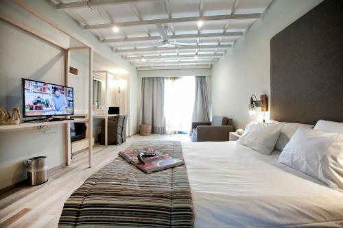 Rigas Boutique Hotel - 30 of 37