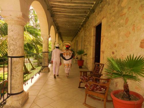 Acancéh, Yucatan