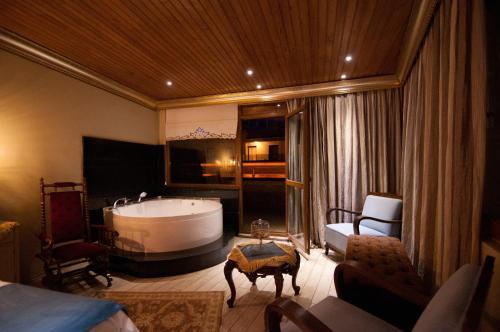 Istanbul blue tuana suite yol tarifi