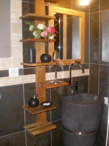 Domaine de Campagnac - Spa & Sauna