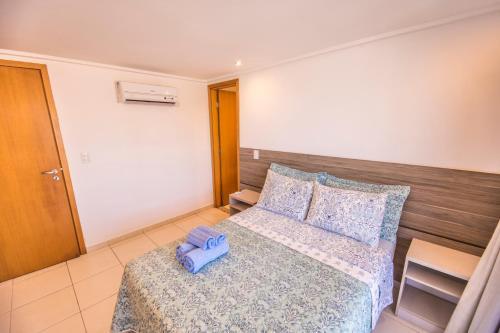 Luxor Cabo Branco Home Service Photo