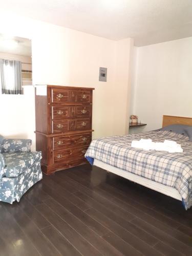 Travellers Rest Motel - Salmon Arm, BC V0E 1K0