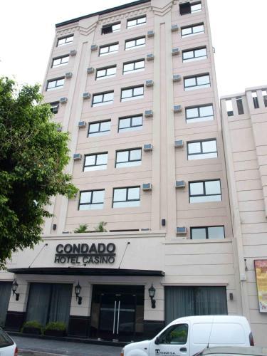 Foto de Condado Hotel Casino Goya