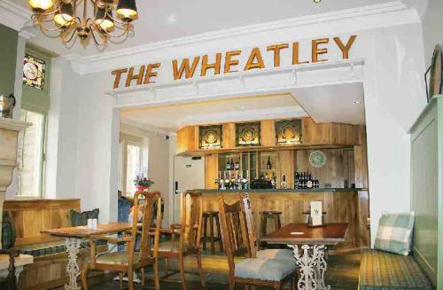 The Wheatley Arms - 24 of 42