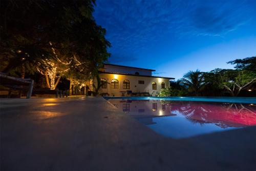 Villa Tunda