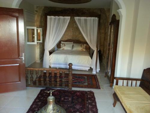 Mardin Suite Home yol tarifi