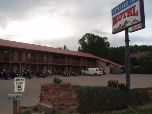 Hotchkiss Inn Motel - Hotchkiss, CO 81419