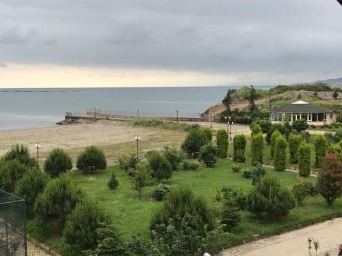 V.İ.P villa, Trabzon
