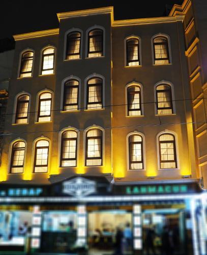 Istanbul SİRKECİ GAR HOTEL indirim