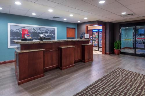 Hampton Inn Lehi-Thanksgiving Point in Lehi