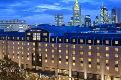 Bild des The Westin Grand Frankfurt
