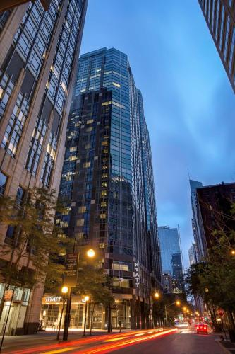 Hyatt Centric Chicago Magnificent Mile impression