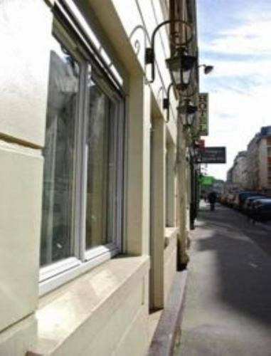 Hôtel Ramey photo 2