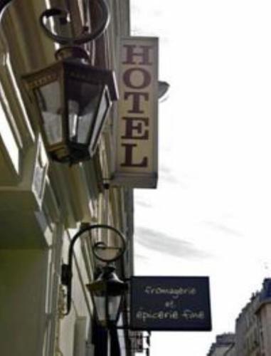 Hôtel Ramey impression