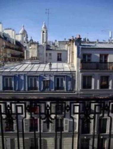 Hôtel Ramey photo 13